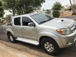 Toyota Hilux SRV 3.0 4x4 Aut - 2007
