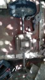 Motor para polimento de baixa rotaçao