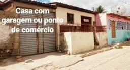Casa em Boqueirão