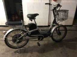 Bicicleta elétrica Lev S