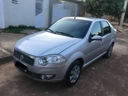 Fiat Siena ELX 1.4 documento pago - 2008