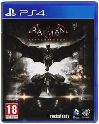 Troco ou vendo Batman Arkham Knight interessados chamar no whats