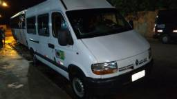 Vendo ótimo Van 2006 ligar Célio Roberto. ,(98) 99150-1217 - 2006