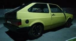 Vw - Volkswagen Gol - 1989