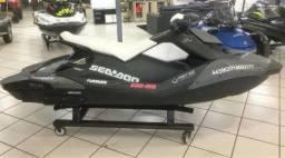 Jet Ski Sea-doo Spark 90hp 3up Jetski - 2014