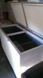 Freezer eletrolux horizontal 2p
