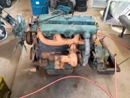 Motor Mercedez 366