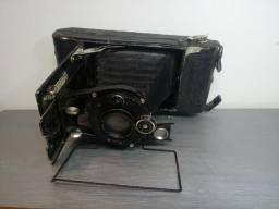 Maquina fotográfica Antiga decoraçao