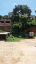 Terreno no bairro vale do castelo Muriaé mg