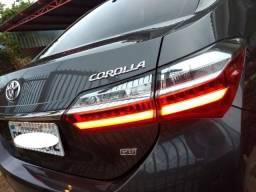 Toyota Corolla 18/18 (impecável) - 2018