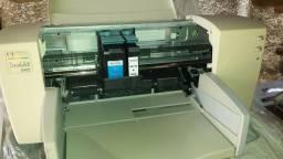Impressora HP 840c revisada