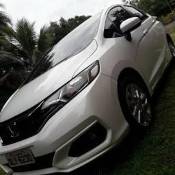 Honda Fit LX 2018 automático - 2018