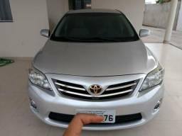 Corolla Xei Automático 2014 Topzão (leia o anúncio) - 2014