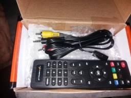 TV Box receptor c*b