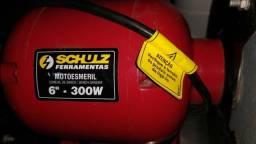 Esmeril 300 wattis