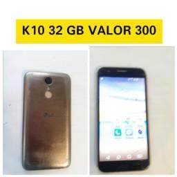 K10 32 gb