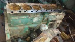 Bloco motor Scania 112 ,113