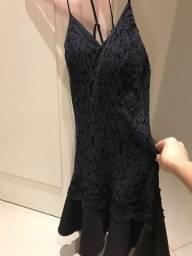 Vestido colcci P