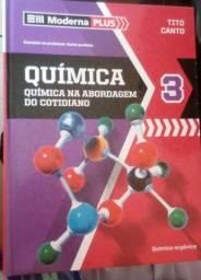 Química (Tito e Canto)