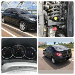 Vendo Carro Renault Logan - 2014