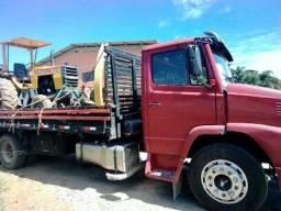 MB 1218 Truck - 1990