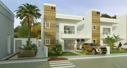Casa em Condominio Altos do Calhau - 3 suítes- 2 vagas