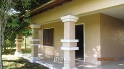 Casa 3 dormitórios Centro Imbé. Ref:3881