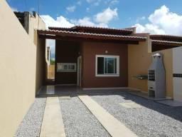 WS Casa nova com doc. inclusa 2 quartos 2 banheiros