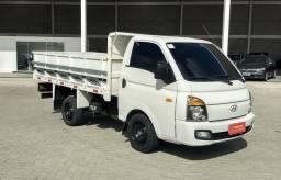 Hyundai HR 2.5 diesel graneleiro ano 2014 - 2014
