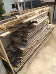 Sobras materiais de construção