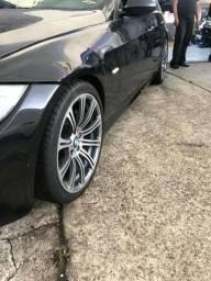 Rodas BMW 328 jg completo