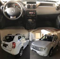 Renault duster dynamic r$40.000 - 2013
