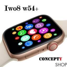 Relogio Smartwatch Iwo8 44mm Série 4