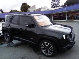 Jeep renegate longitude 1.8 *abaixo da fipe - 2019
