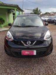 Nissan march s 1.0 2018/2019 - 2019