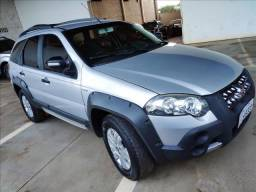 FIAT PALIO 1.8 MPI ADVENTURE WEEKEND 16V FLEX 4P AUTOMATIZADO - 2011