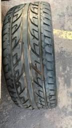 Jogo de Rodão com pneu 245/35/R20 95y