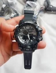 Relógio Esportivo a83281c12cd