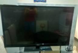 Tv Philco led 32 polegadas com controle remoto semi nova