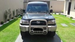 Hyundai Galloper - 1998