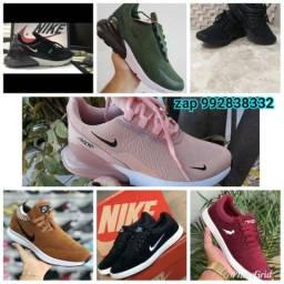 446c14d50a Sapatenis Nike top PROMOÇÃO (992838332) Whatsapp