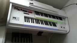 Órgão Harmonia Kids