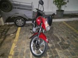 Moto Shineray 150max - 2012