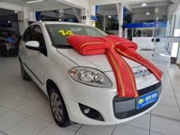 Fiat Palio Attractive 1.0 Flex Manual 13/14 ótimo estado - 2014