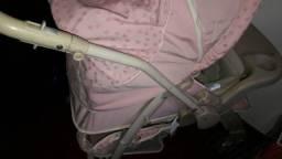 Vendo carrinho burigotto rosa