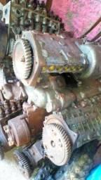 Venda de bombas injetoras com pequenos reparos a fazer - 1989