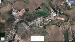 Vendo está área comercial e residencial de 10.000 m² no município de Atílio vivacqua/ES