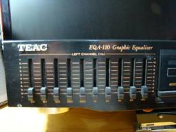 Equalizador Teac - EQ-110