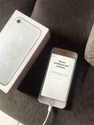 IPhone 7 zero no plástico