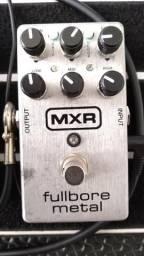 Pedal Dunlop MXR Fullbore Metal